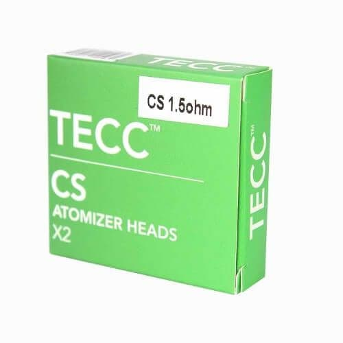TECC - CS Coils