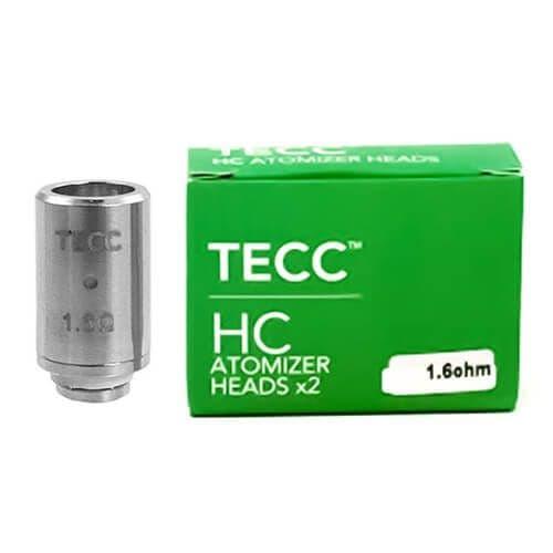 TECC HC Coils - Apek