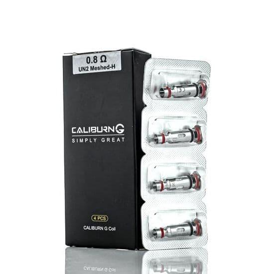 Uwell - Caliburn G Coils