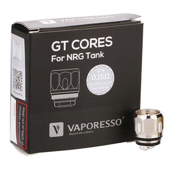 Vaporesso GT Coils - NRG / Cascade / SKRR