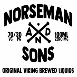 Viking Vape - Norseman & Sons