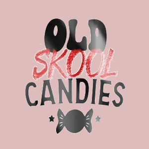 Viking Vape - Short & Sweet / Old Skool Candies