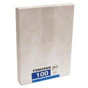 Fomapan 100 5x4 (50)