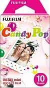 Fuji Instax Mini Single: Candypop