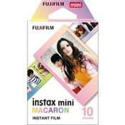 Fuji Instax Mini Single: Macaron
