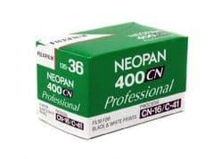 Fuji Neopan 400 CN135/36 (12/20)