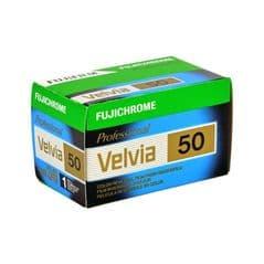 Fuji Velvia 50 RVP/36 (05/21)