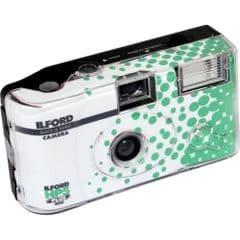 Ilford HP5-Plus Single Use Camera (27)