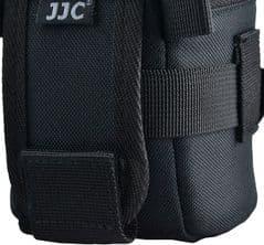 JJC Deluxe Lens Pouch DLP1