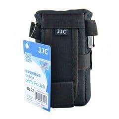 JJC Deluxe Lens Pouch DLP2