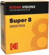 Kodak Cine Vision 3 200T