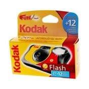 Kodak Fun Flash 27 + 12