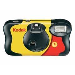 Kodak Funflash 27