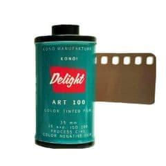 KONO! Delight Art 100 135/36