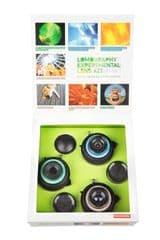 Lomography Experimental Lens Kit (Micro 4/3)