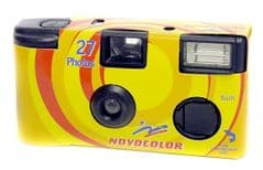 Novocolor 400 27 Flash SUC