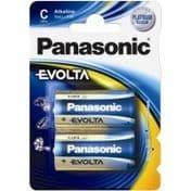Panasonic Evolta LR14 (2)