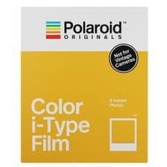 Polaroid Originals: I-Type Color