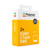 Polaroid Originals: I-Type Color Twin