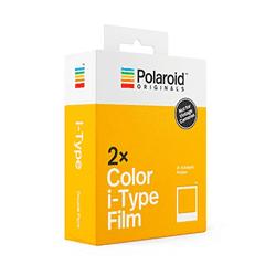 Polaroid Originals: I-Type Color Twin