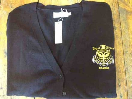 Friars 6th Form Girls Cardigan