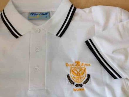 Friars 6th Form Poloshirt