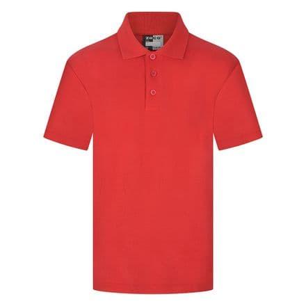 Ysgol Syr Hugh Owen Polo shirt