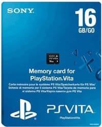 16GB Memory Card (PS VITA)