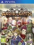 Aegis of Earth Protonovus Assault (PS Vita) NEW