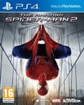 Amazing Spiderman 2 (PS4) (Spider-Man) USED