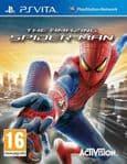 Amazing Spiderman (PS Vita) USED