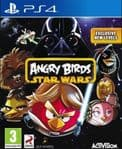 Angry Birds Star Wars (PS4) NEW