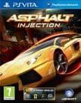 Asphalt Injection (PS Vita) NEW
