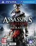 Assassin's Creed 3 Liberation (PS Vita) NEW