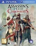 Assassins Creed Chronicles (PS Vita) NEW