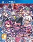 Criminal Girls 2 Party Favor (PS Vita) NEW