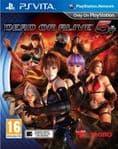 Dead or Alive 5 Plus (PS Vita) NEW