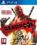 Deadpool (PS4) USED