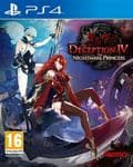 Deception IV The Nightmare Princess (PS4) NEW