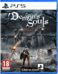 Demon Souls Remastered (PS5) NEW