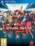 Drive Girls (PS Vita) NEW