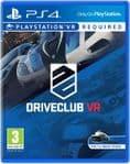 Driveclub VR (PSVR) NEW
