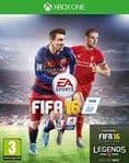 FIFA 16 NEW (Xbox One)