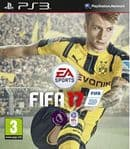FIFA 17 (PS3) NEW