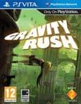 Gravity Rush (PS Vita) USED