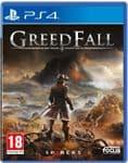 GreedFall (PS4) NEW