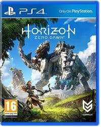 Horizon Zero Dawn (PS4) NEW