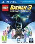 LEGO Batman 3  Beyond Gotham (PS Vita) NEW