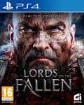 Lords Of The Fallen (PS4) NEW