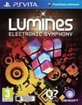 Lumines Electronic Symphony (PS Vita) NEW